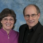 Elder - Joel Davis Carol Davis